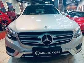 Mercedes-Benz Glc 220D 4MATIC Sport, 2016, Diesel