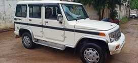 Mahindra Bolero LX, 2005, Diesel