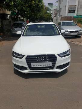 Audi A4 35 TDI Technology Pack, 2013, Diesel