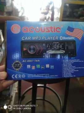 Tape usb radio bt acoustic ( Megah top )
