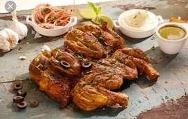 Wanted Al-faham,  Shawarma, Shawai(grilled) Cook needed to Restaurant