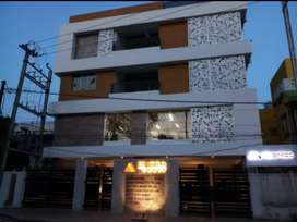 Newly Constructed 2bhk Flat @Saheed Nagar(family and guest house only)