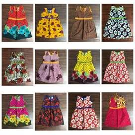 Kids Export Surplus Summer Boys and Girls Export SUMMER Rompers