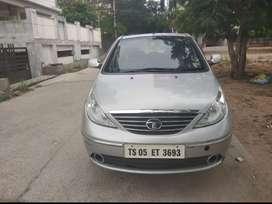 Tata Vista Tech 2014 Diesel 100000 Km Driven