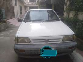 Comfortable Family Car in Good Condition.