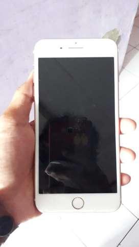 Dijual Iphone 7 Plus 128gb Normal