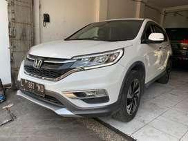 Honda CRV 2.4 Matic 2016 Ciamik
