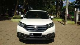 Honda Grand New CRV 2.0 MT 2012