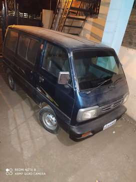 maruti omni for sale