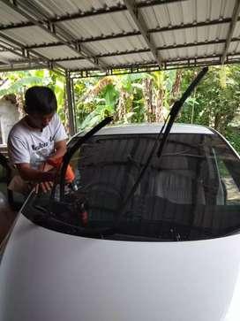 Pemasangan kaca film mobil&gedung