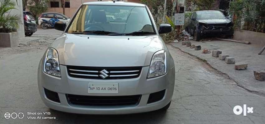 Maruti Suzuki Swift Dzire LXI, 2011, Petrol 0