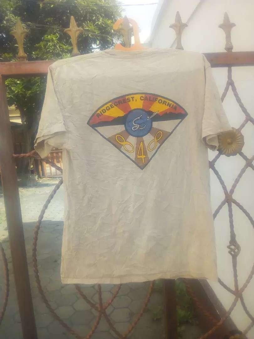 Kaos BSA (boys scouth Amerika) vintage 0