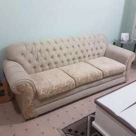 8 seater sofa set