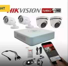 PUSAT GROSIR CCTV BERGARANSI RESMI FREE INSTALASI BISA ONLINE DI HP