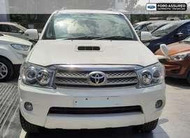 Toyota Fortuner, 2012, Diesel
