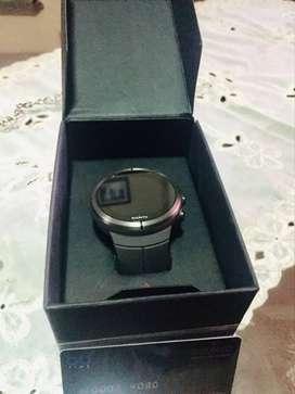 Suunto Smart Watches Spartan Stealth Titanium