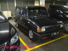 Toyota kijang KF 40 rover 1992