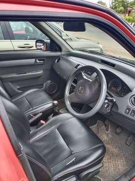 Maruti Suzuki Swift ZXi, 2006, Petrol