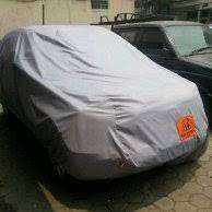 Selimut cover body mobil h2r bandung 21