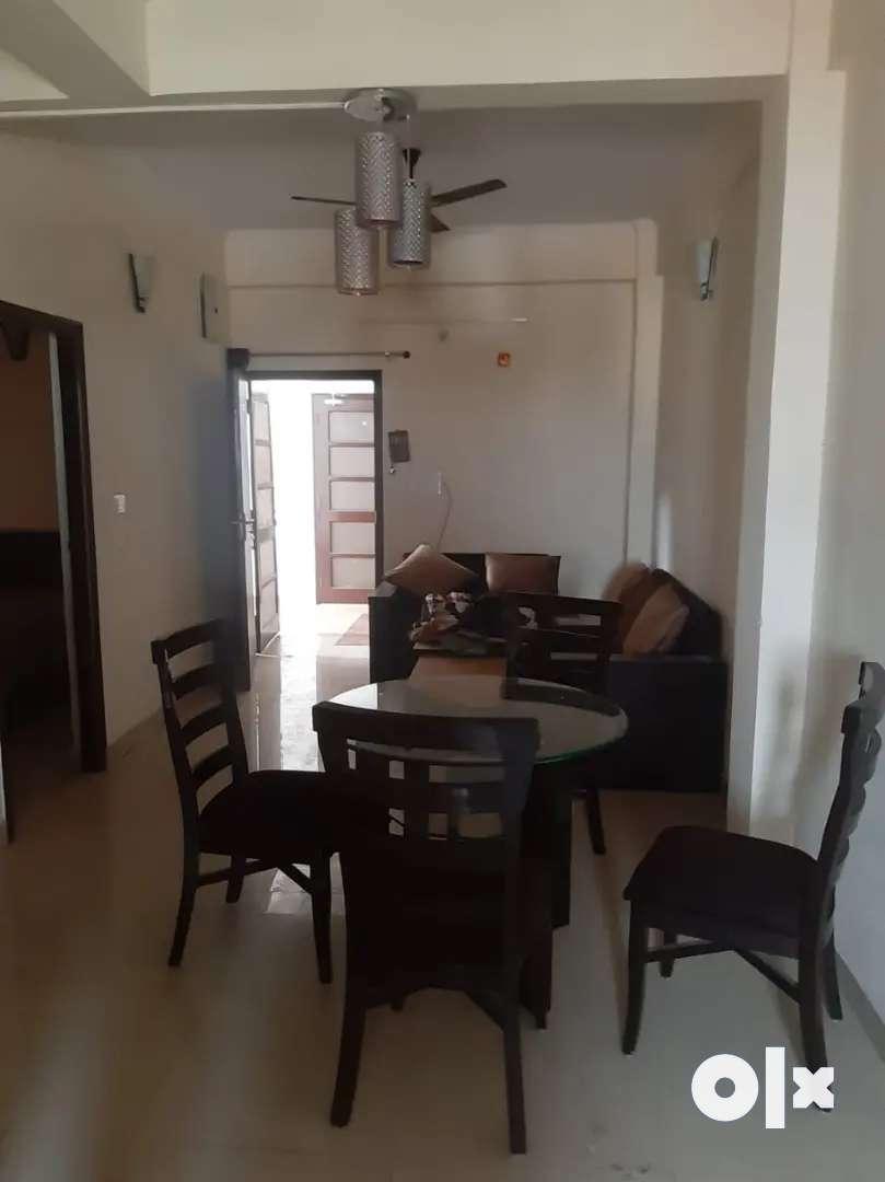 In Veersavarkar Nagar, Independent 2bhk house on rent