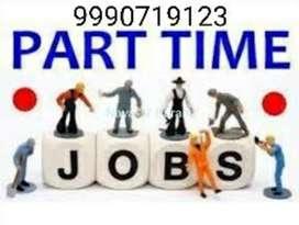book typing regular work. Salary range Rs. 8000 per week.