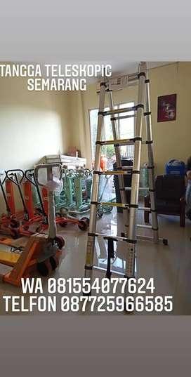 Tangga Teleskopik Murah Semarang