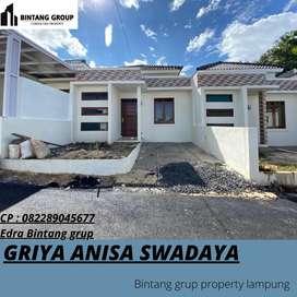 Rumah mewah harga murah griya anisa swadaya