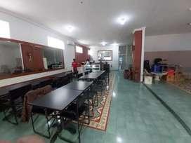 Dijual Ruko 4 lantai di Benhil Lokasi Strategis
