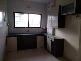 Semi furnished 2BHK flat on Rent in vadgav budruk,Sinhgad road Pune 41