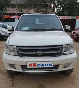 Tata Safari DICOR 2.2 EX 4x2, 2010, Diesel