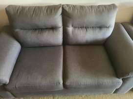Urban Ladder Sofa..2 seater sparsely used