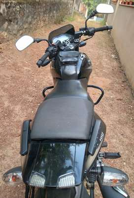 Good condition, new battery, new tyre,
