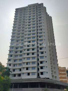 Tall tower with modern amenities