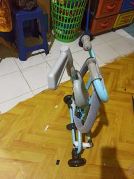 Stroller lipat junior