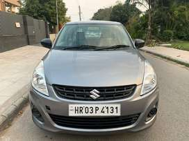 Maruti Suzuki Swift Dzire 1.2 Lxi BSIV, 2012, Petrol