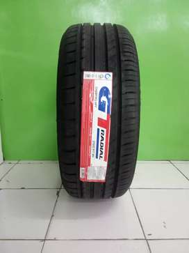 Ban GT Champiro hpy ring 17 stok tersedia bisa buat mobil Terios camry