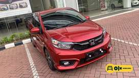 [Mobil Baru] ALL NEW HONDA BRIO TAHUN 2020 PROMO TERMURAH DP 25 JTAN