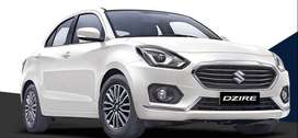 Book Taxi New Dzire Car AC for Tour Traveling and for Marriage Dolli