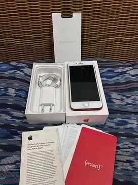 iPhone 7 128GB Red iBox
