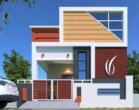 *Indian Style Villa For Sale @tambaram-nr by selaiyur#