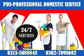 House Maid Babysitter Patient Care Couple Drivers Helpers Cook Chef