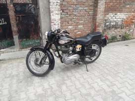 Only runing 55000 km model 1997 good condation passing on 2023