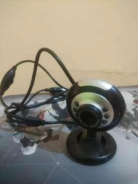 Webcam External
