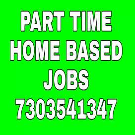 Don't waste your free time!!! Earn money by working from your home
