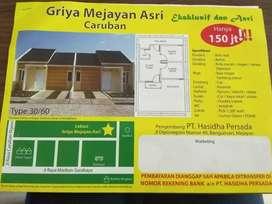 Griya Mejayan Asri