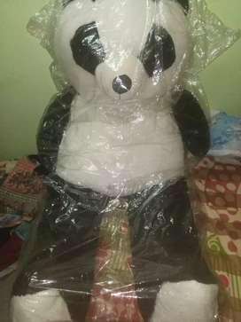 Huge Panda