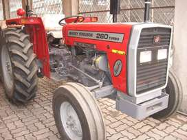 Massey 260 for sale. 0300  jazz 4725117