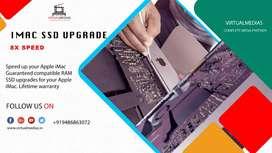 Imac Macbook Pro SSD RAM Upgrade Repair