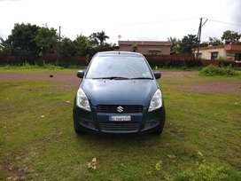 Maruti Ritz Lxi Car-Petrol Aug 2010 good condition car