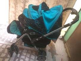 Kid wheel chair